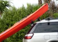 K-RACK Kayak Loader | Kayak Central Coast