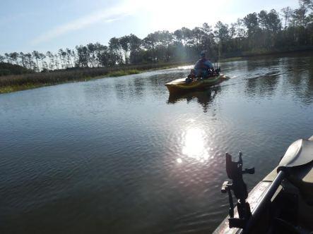 Photos & Testimonials – Kayak Fishing Charleston