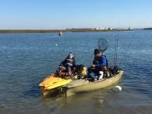 Kayakfish2 - 1