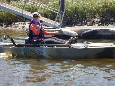 Kayakfish3 - 1