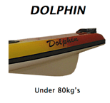Dolphin, Small, Wavemaster, Kayak,