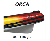 Orca, Medium, Wavemaster, Kayak,
