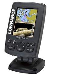 Fish Finders & GPS