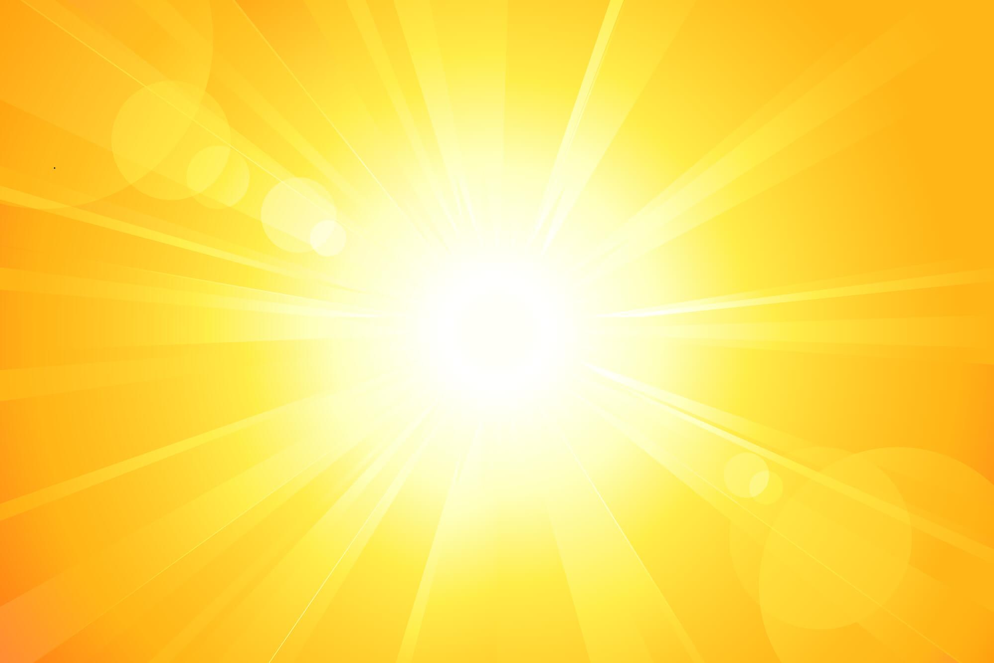 Bright Sun - sun protection water sports