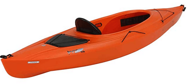Lifetime Payette Kayak
