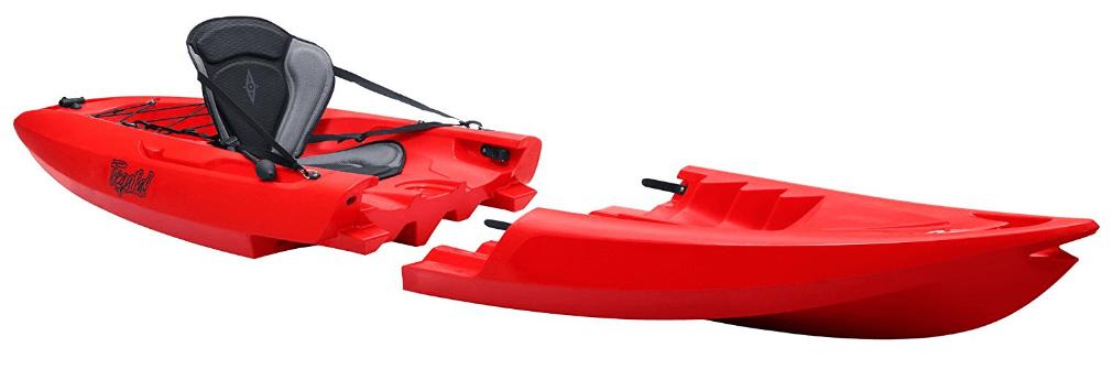 Point 65 N Tequila! GTX Kayak