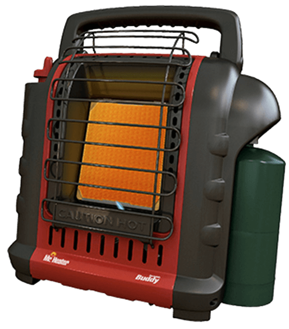 Mr. Heater Buddy MH9BX