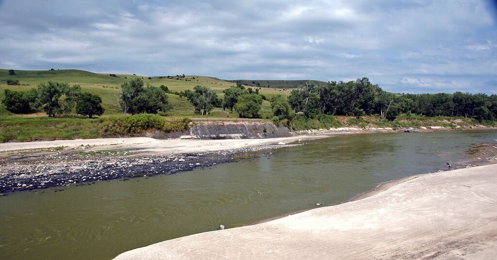 Niobrara River Kayaking trips and where to go
