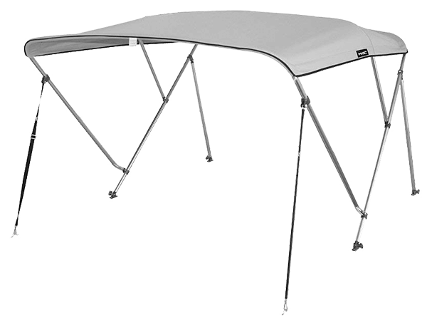 MSC 3 Bow Bimini Boat Top Cover