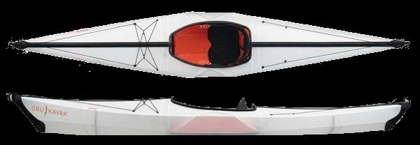 Oru Kayak BayST Folding Kayak