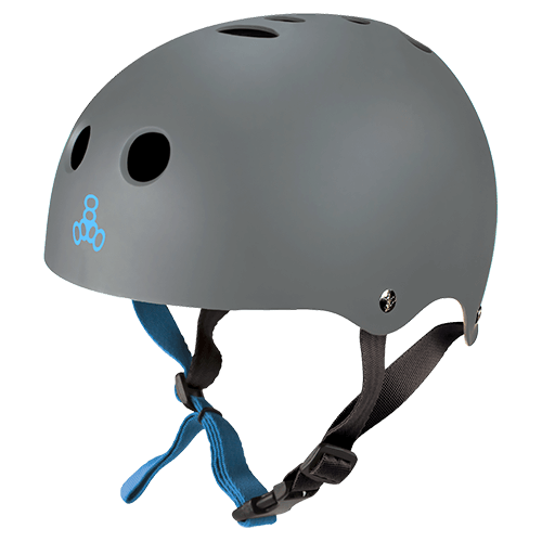 Triple Eight Water Halo Helmet