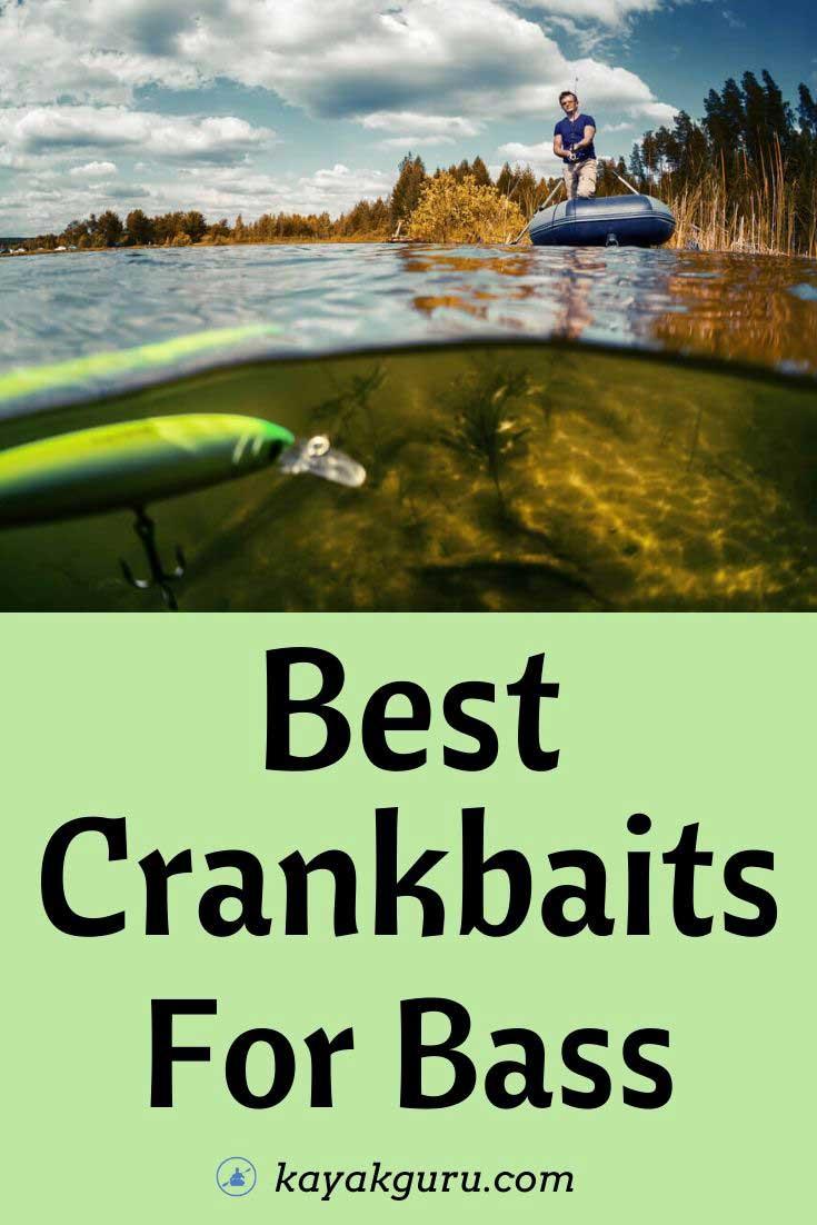 Best Crankbaits For Bass - Pinterest