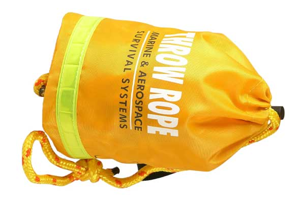 Goglobe Throw Rope Bag