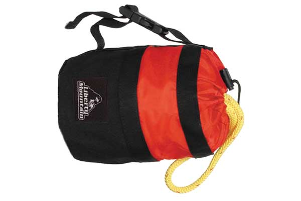 Liberty Mountain Boater's Throw Bag