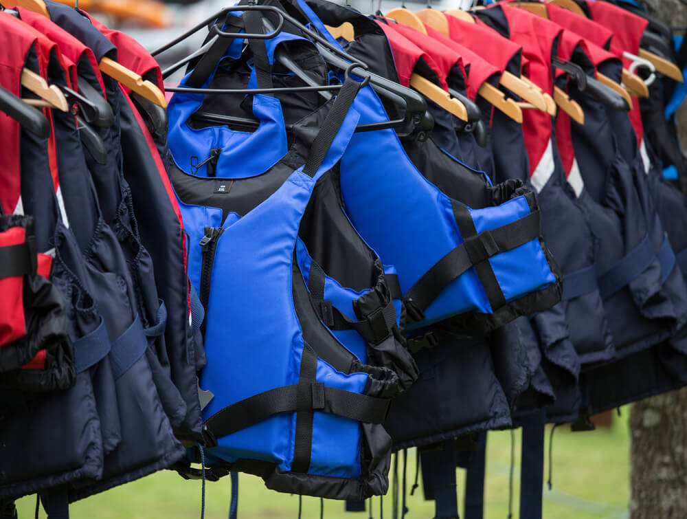 Life Vest PFD and Jackets - How To Choose
