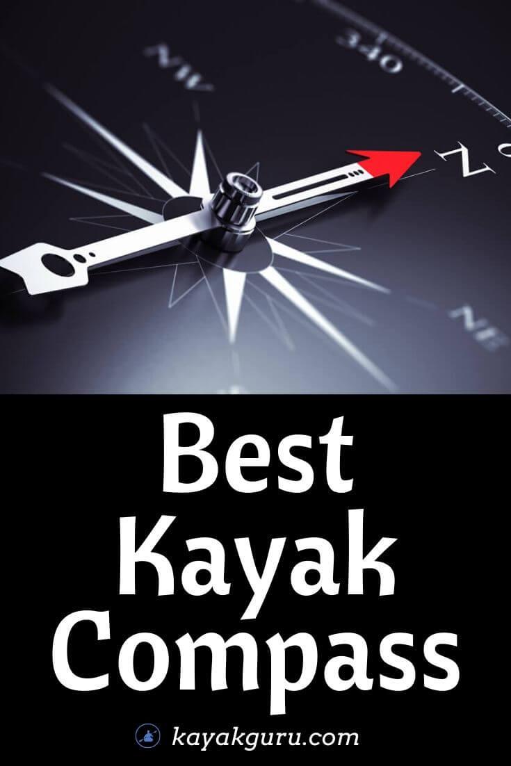Best Kayak Compass