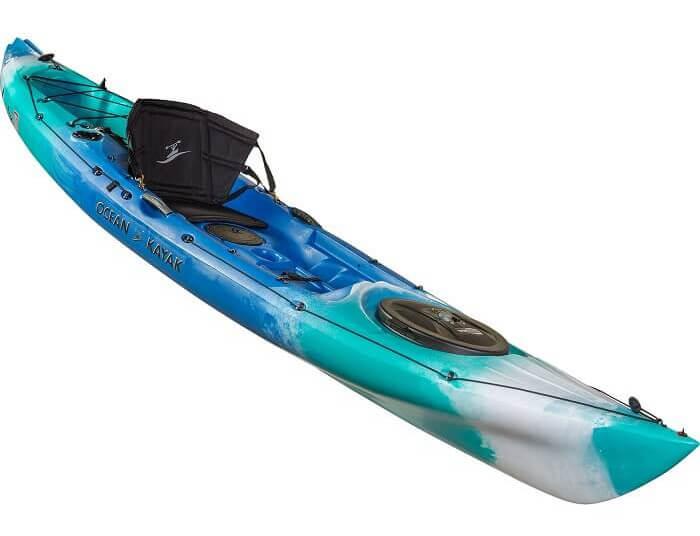 Ocean Kayak Prowler 13 Angler Blue Green