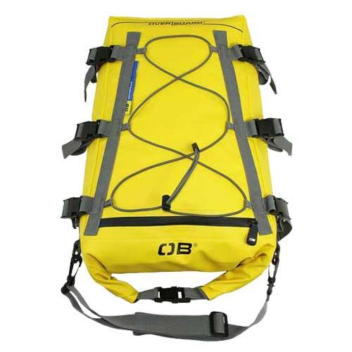 Overboard Gear Waterproof Kayak Deck Bag