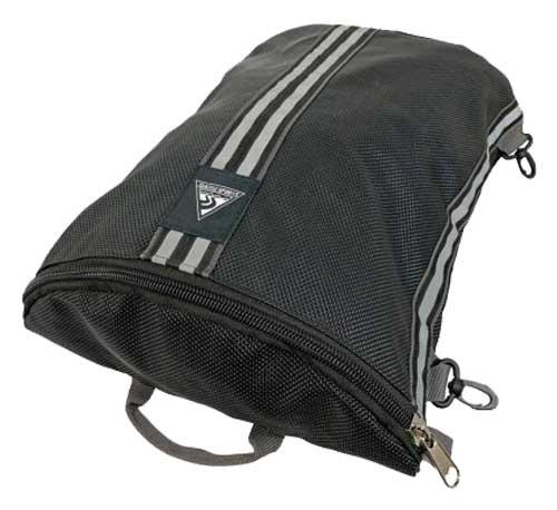 Seattle Sports Vinyl Coated Mesh Deck Bag