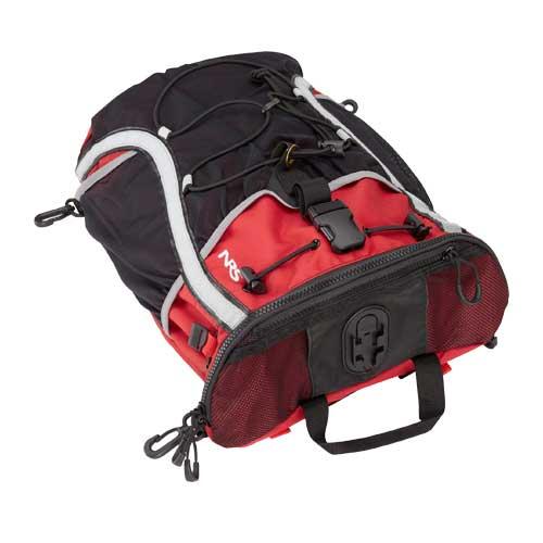 Taj M'Haul Deck Bag