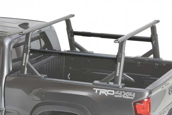 Yakima SideCar Side Rails - Long Bed