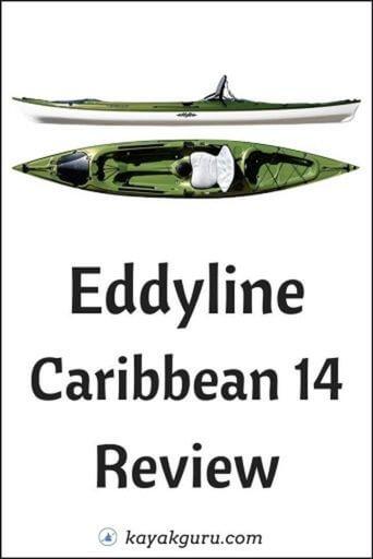 Eddyline Caribbean 14 Review - Pinterest