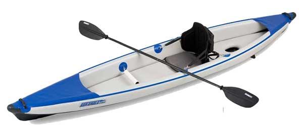 Sea Eagle 393RL RazorLite Inflatable Kayak