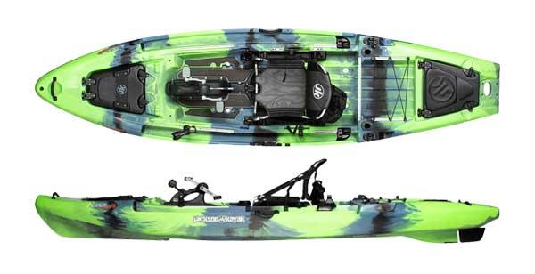 Jackson Kayak Big Rig FD