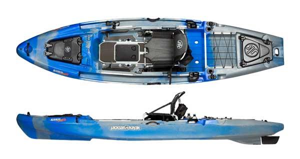 Jackson Kayak Big Rig HD Kayak
