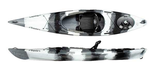 Jackson Tupelo 12.5 Kayak