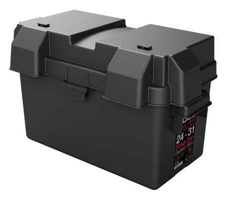 NOCO Group 24-31 Snap-Top Battery Box