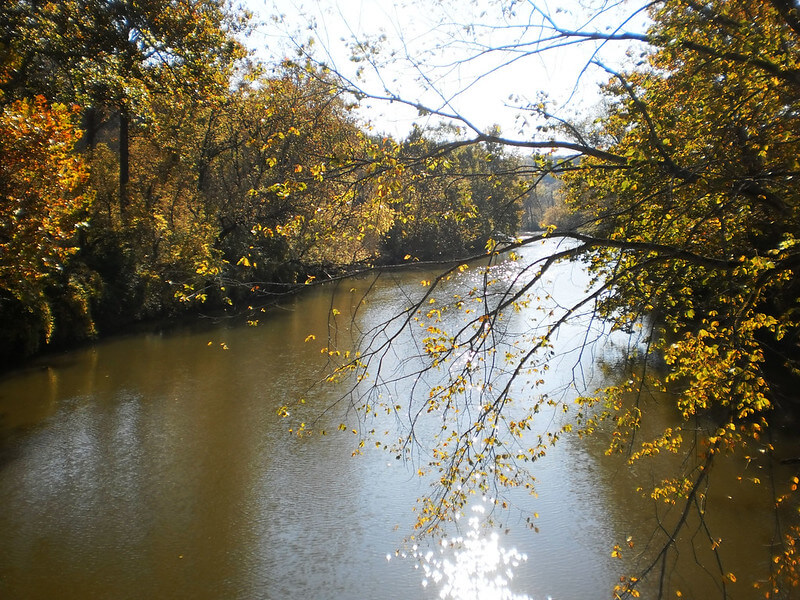 Cuyahoga River Kayaking