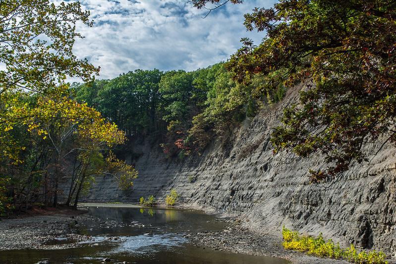 Rocky River Kayaking