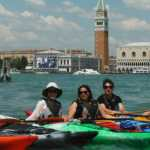 Kayaking Clubs