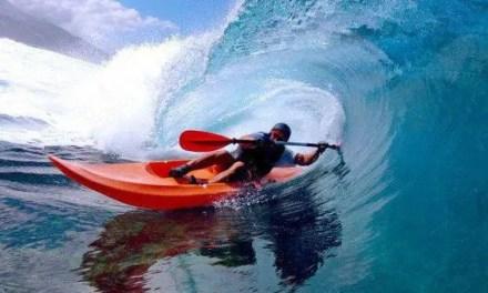 Surfski & Waveski