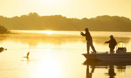 Making The Most of Your Time – Fishing Safety Rules Everyone Should Know
