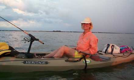 Heritage Kayaks – A Product Review
