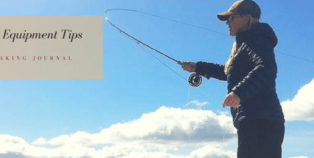 Fishing Equipment Tips