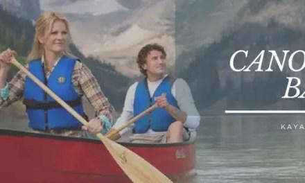 Canoeing Basics