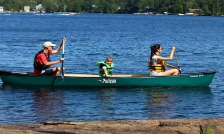 Pelican Canoes