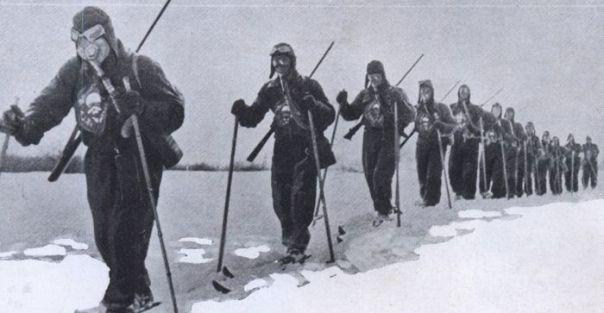 Kayak-Sporunun-Tarihi
