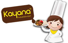 Kayana Kebab & Burger