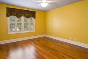 empty walls yellow login