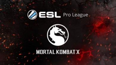 Photo of Tout le programme Esport de Mortal Kombat X en détails !