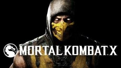 Photo of Inscrivez-vous à la Mortal Kombat Academy !