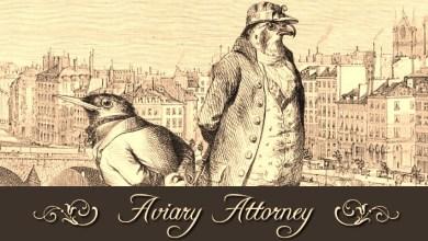 """Photo of Aviary Attorney, a.k.a """"Phoenix Wright avec des oiseaux"""" très bientôt disponible !"""