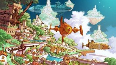 Photo of Fugue of the Battlefield : une suite spirituelle à Tail Concerto et Solatorobo annoncée par CyberConnect2 !!!!!!