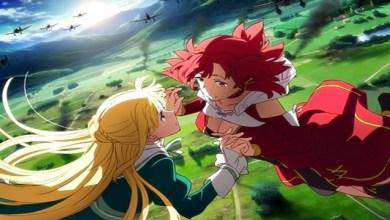 Photo of [Coup de cœur anime] Shûmatsu no Izetta – La dernière sorcière !