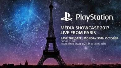 Photo of Paris Games Week 2017 : Une conférence Sony prévue le 30 Octobre !