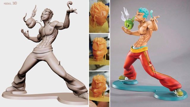 Dreamland Figurine